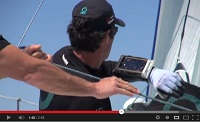 Quantum Racing with Vspars in Action