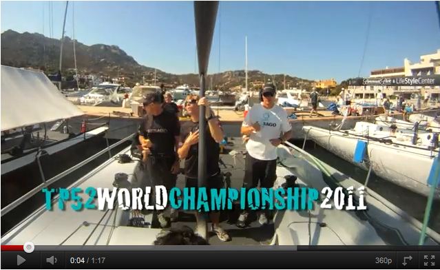 TP52 World Champions